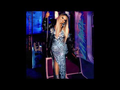 Mariah Carey - A No No (Remix Re-Edit) Featuring Stefflon Don