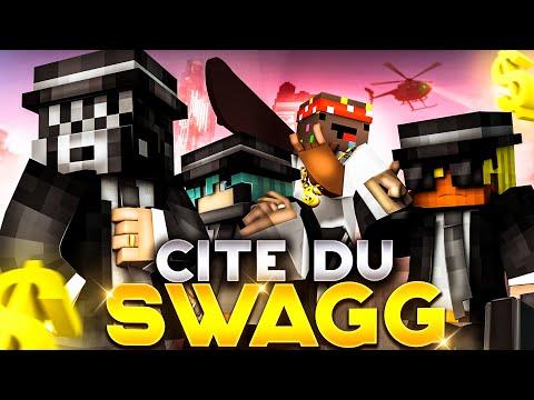 CITÉ DU SWAGG - BEST OF - TEAM MAFIA UHC