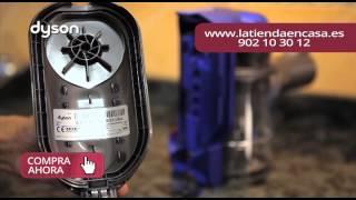 Aspirador de escoba y mano sin cables Dyson DC35 Thumbnail