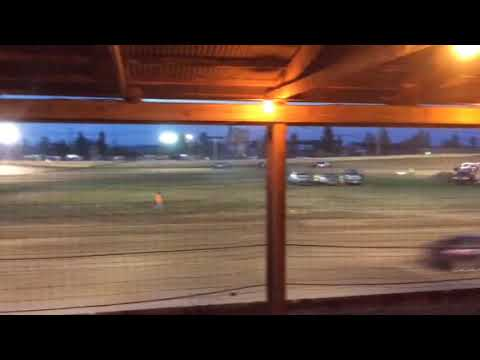 Sean Boyce Charleston Speedway 5/20/2019 Heat 1