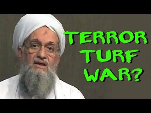 Ayman Al Zawahiri of the Al-Qaeda sends out a warning message to India