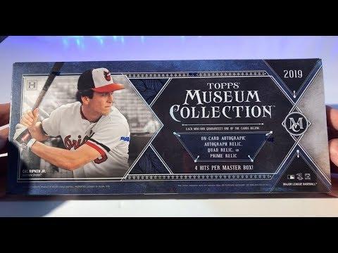 Final Evaluation 2019 Bowman Hobby Vs Blaster Box Baseball Cards