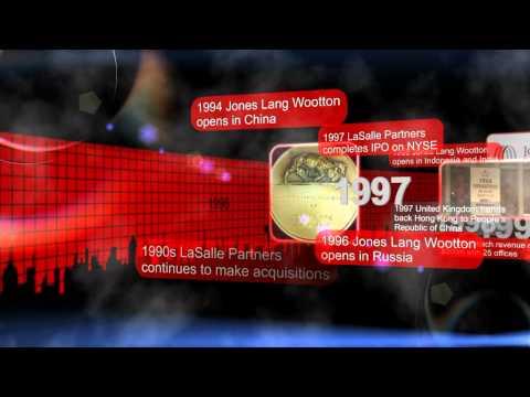 JLL History Video 2014