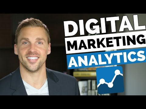 Digital Marketing Analytics – Understand Your Metrics