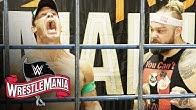 Bray Wyatt takes John Cena on twisted journey WrestleMania 36 WWE Network Exclusive