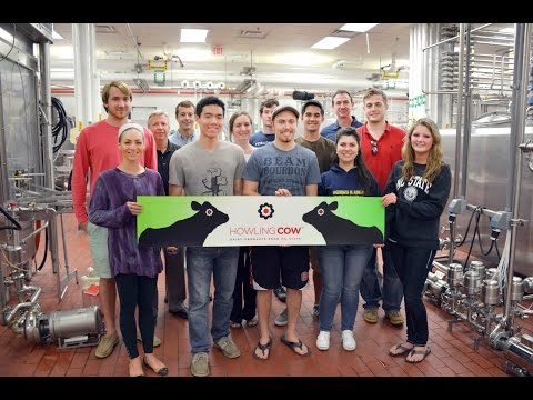 NC State Students Improving Environmental Sustainability in Food Manufacturing