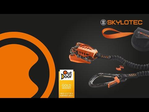 Klettersteigset Outlet : Skylotec rider 3.0 klettersteigset kaufen bergzeit