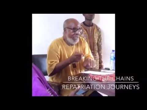 Citizenship: Diaspora Petition