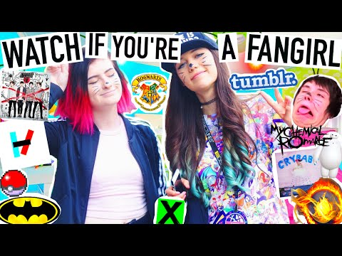 The Most Helpful Video for Fangirls EVER