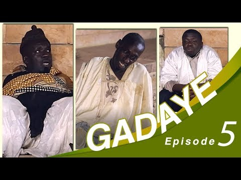 SKETCH - GADAYE - Episode 5