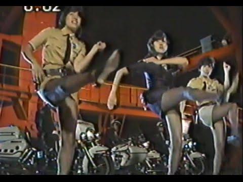 麻生真美子&キャプテン 恋の免許証(ライセンス)
