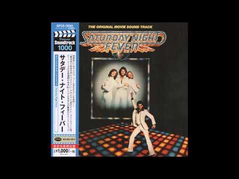 Saturday Night Fever -  The Original Movie Sound Track -  3
