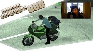 VIO REALLIFE Part 5 - Biker (Facecam/FullHD) / Lets Play MTA San Andreas