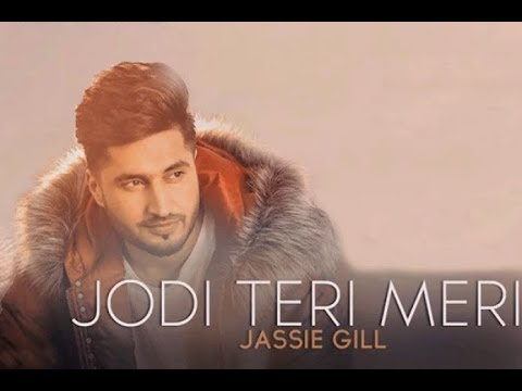 Jassi Gill - Jodi Teri Meri ft. Desi Crew ( Audio )
