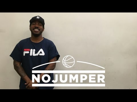 The Chuck Inglish of The Cool Kids Interview - No Jumper
