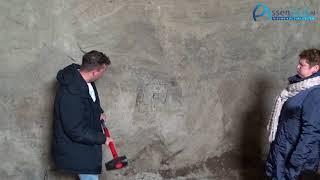 Doorbraak tunneldelen Overcingeltunnel Assen