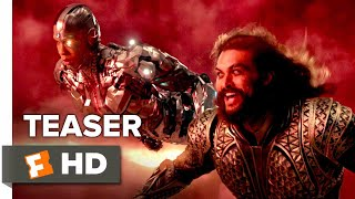 Justice League Trailer (2017)   'Justice Is Served'   Movieclips Trailers