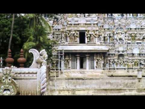 Madurai - Tamil Nadu - India 1980