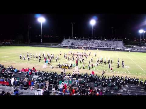New Smyrna Beach High School Band