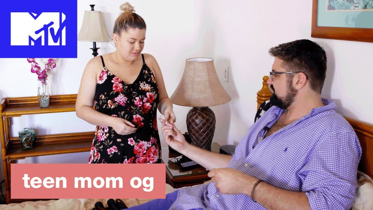 Watch Teen Mom Og Season 7 Free