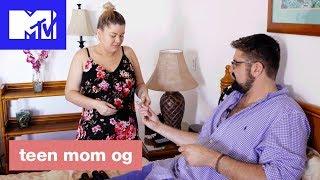 'Pregnancy Test' Official Sneak Peek | Teen Mom OG (Season 7) | MTV