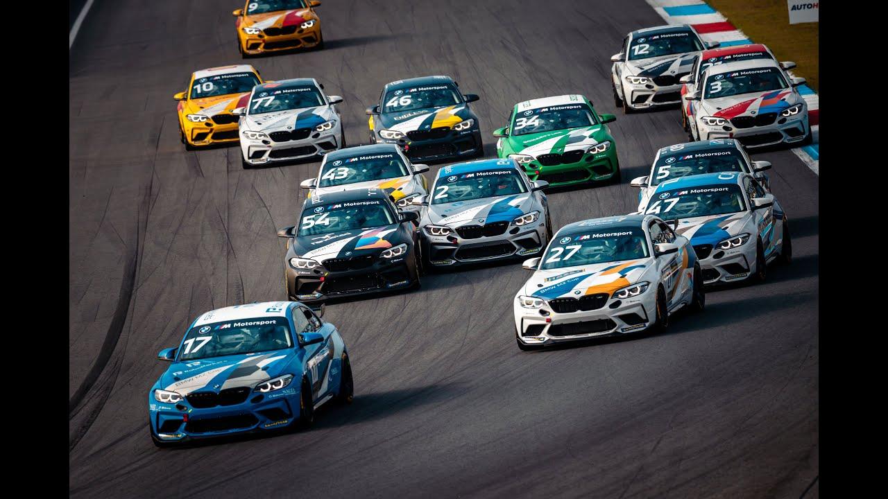 BMW M2 Cup – Round 12, Norisring
