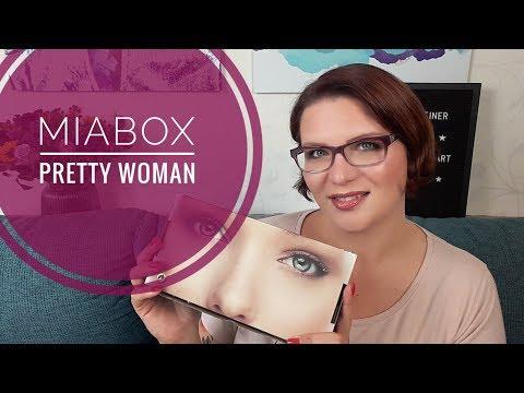 Miabox Pretty Woman |  Unboxing Der August Box