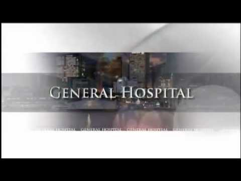 General Hospital official Opening as seen on tv 3/2012 ...