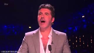 One Direction last performance Tribute by Simon