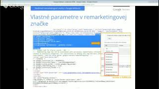 Google Partners Online Product Academy 2015 (3/12): Ako vyťažiť maximum z GDN