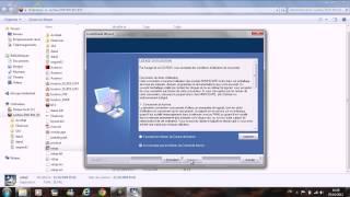 Cours   installer un logiciel a partir d'un CDROM ou DVDROM