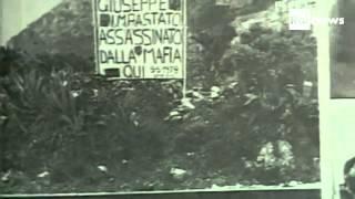 La memoria di Peppino Impastato a 34 anni dalla morte