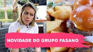A novidade do Grupo Fasano é o Gero Panini que serve sanduíches e é uma ótima opção pra happy hour. Será que segue o padrão do Grupo? INSCREVA-SE ...