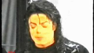 Michael Jackson Tribute  - I Believe I Can Fly
