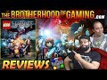 LEGO THE HOBBIT Review // The Brotherhood of Gaming