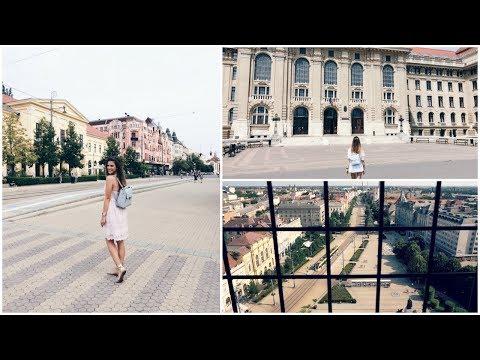 DEBRECEN vlog 2: belvárosi kalandok│Karin Dragos