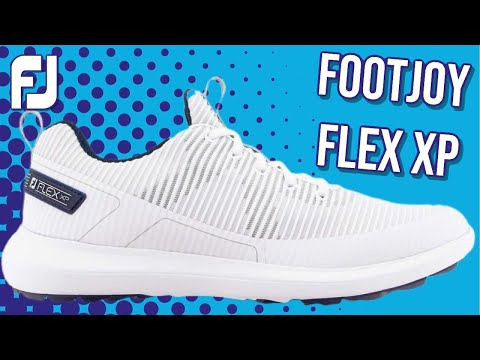 FootJoy Flex XP Golf Shoes REVIEW | Is there a BETTER SUMMER shoe?