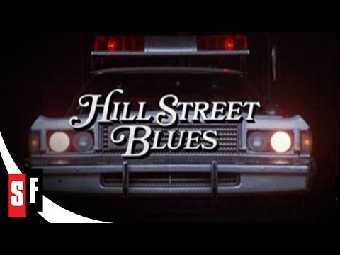 Hill Street Blues: The Complete Series  Now On DVD