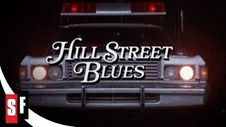 Hill Street Blues: The Complete Series - Now On DVD