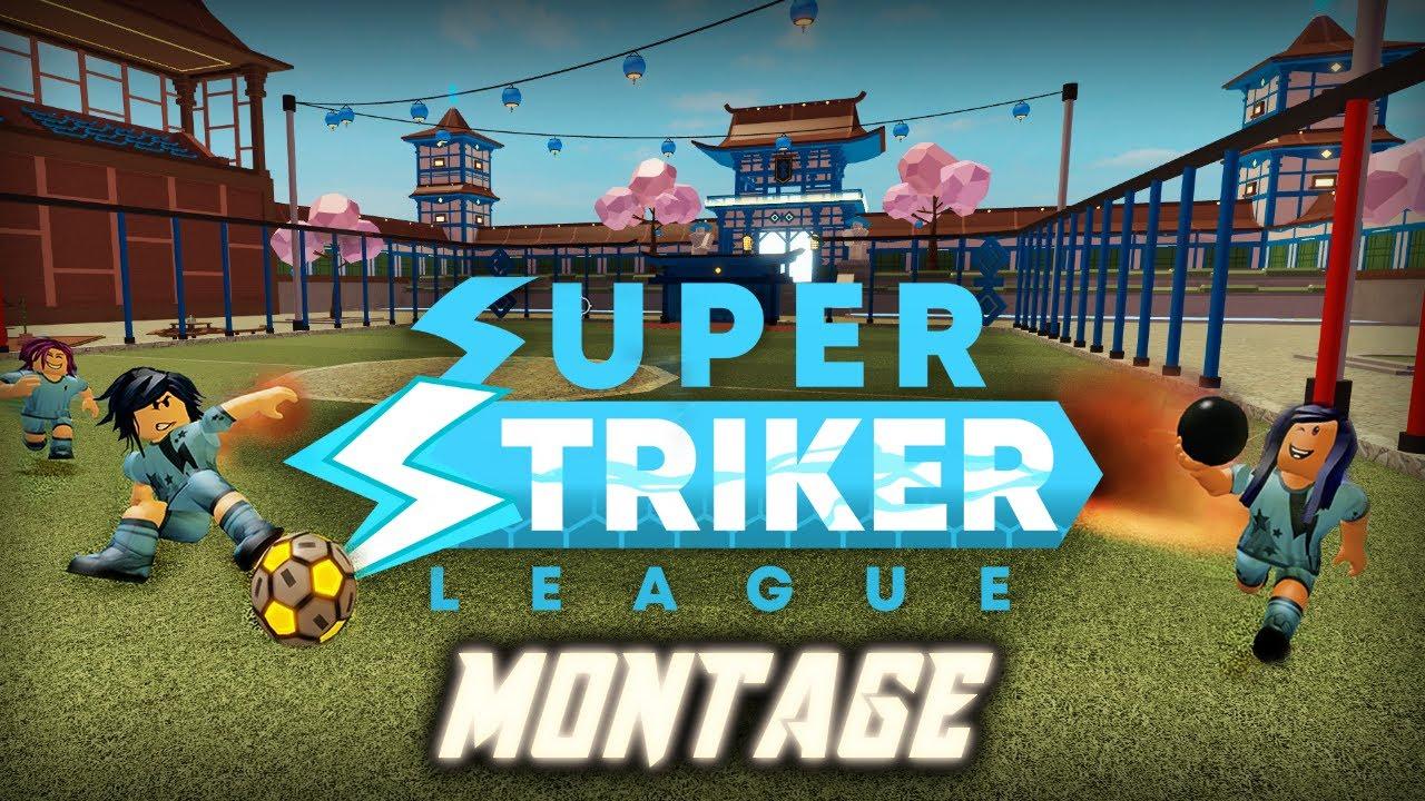 Super Striker League Montage (Curveball)