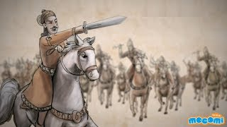 Cheras History - Empires and Dynasties of Ancient India | Educational Videos by Mocomi Kids