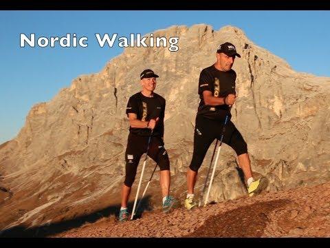 IL MIO NORDIC WALKING