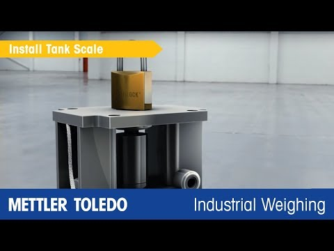 How To Easily Service Truck Scales With Powercell Product Video