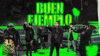 Hermanos Figueroa ft Herencia De Patrones & Esteban Gabriel - Buen Ejemplo (Official Video)