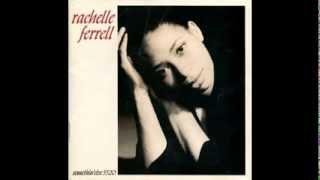 Prayer Dance  RACHELLE  FERRELL