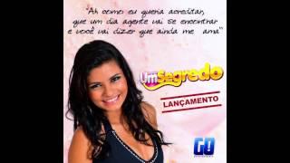BANDA UM SEGREDO - CHEGA DE CHORAR - MUSICA NOVA