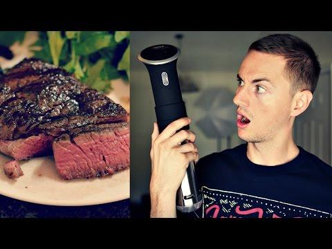 Anova Precision Cooker WiFi Review + Test