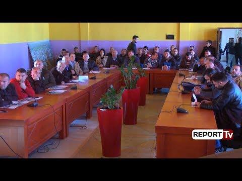 Report TV - Bankers Petroleum asistencë arkitekturore dhe inxhinerike për banorët
