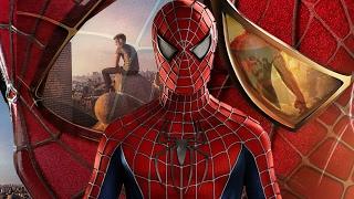 Spider-Verse Epic Trailer - Tobey Maguire/Andrew Garfield