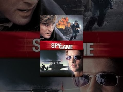 Spy Game Mp3
